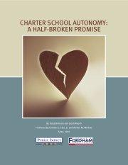 Charte rAutonomy Report
