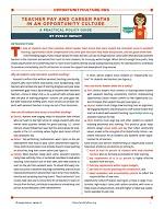 Joyce Career report cover